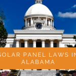 Solar Panel Laws in Alabama