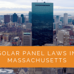 Solar Panel Laws in Massachusetts