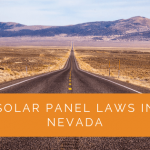 Solar Panel Laws in Nevada