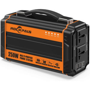 Rockpals RP250W Portable Generator