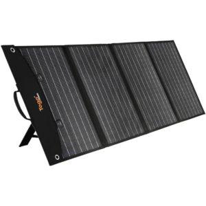 Togo Power 120W Portable Foldable Solar Panel