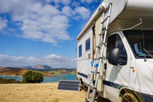 Traveling Portable Solar Panel