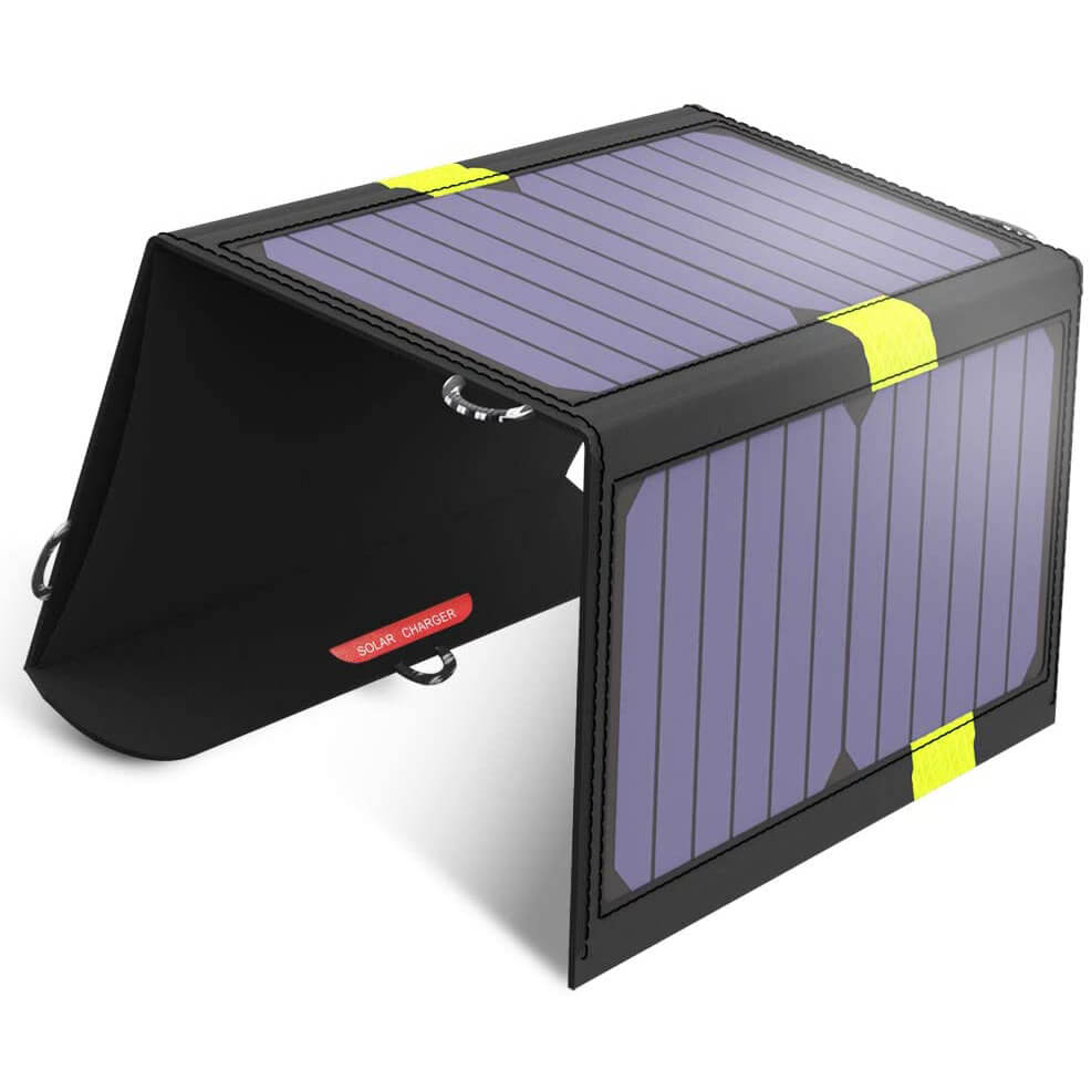 X-DRAGON Portable Solar Charger