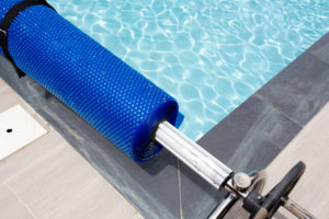 Solar Swimming Pool Cover