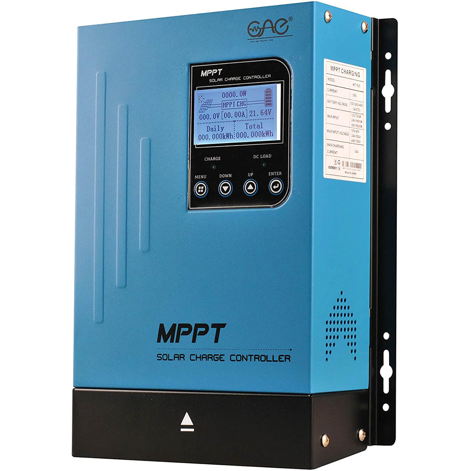 Onesolar 60A MPPT Solar Charge Controller