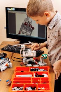 Solar Robotic Kits