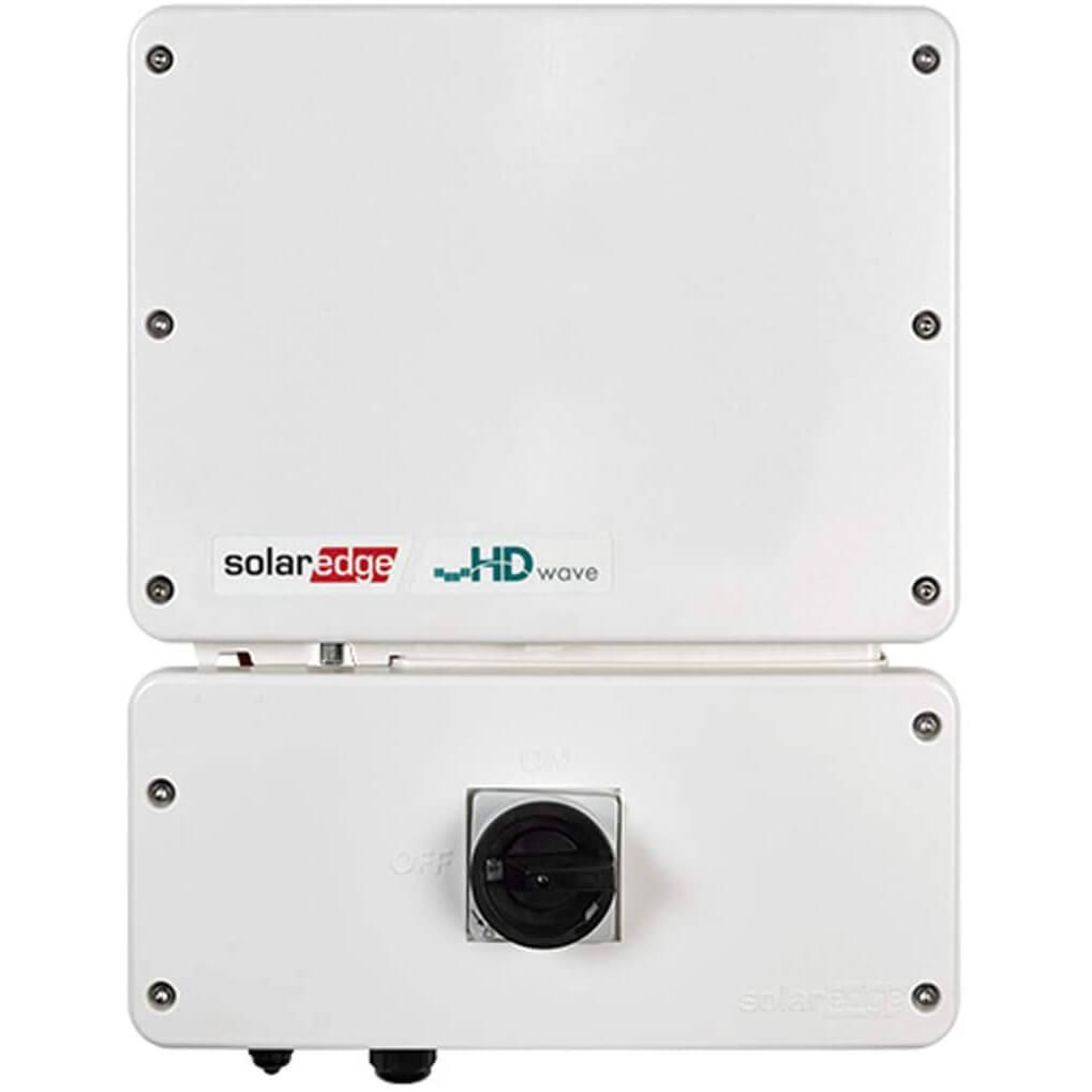 SolarEdge HD-Wave Inverter