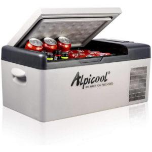 Alpicool C15 Portable Freezer