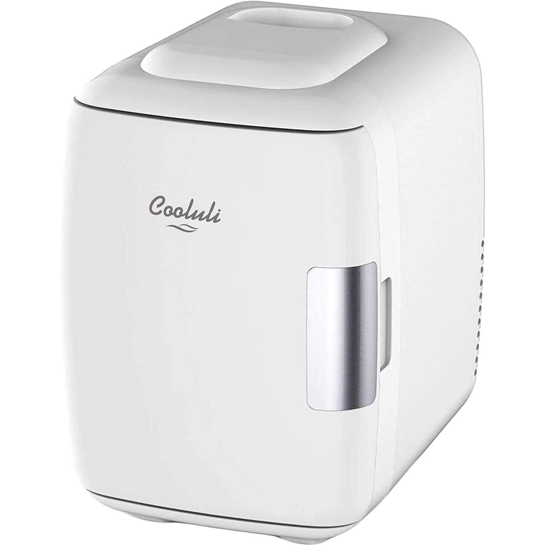 Cooluli Mini Solar Refrigerator