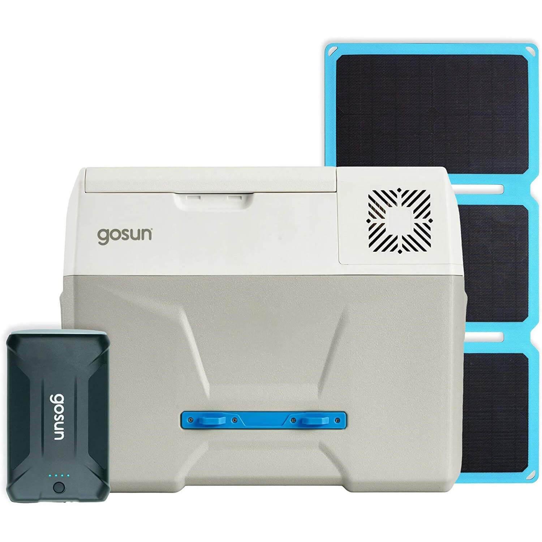 GOSUN Chill Solar Refrigerator