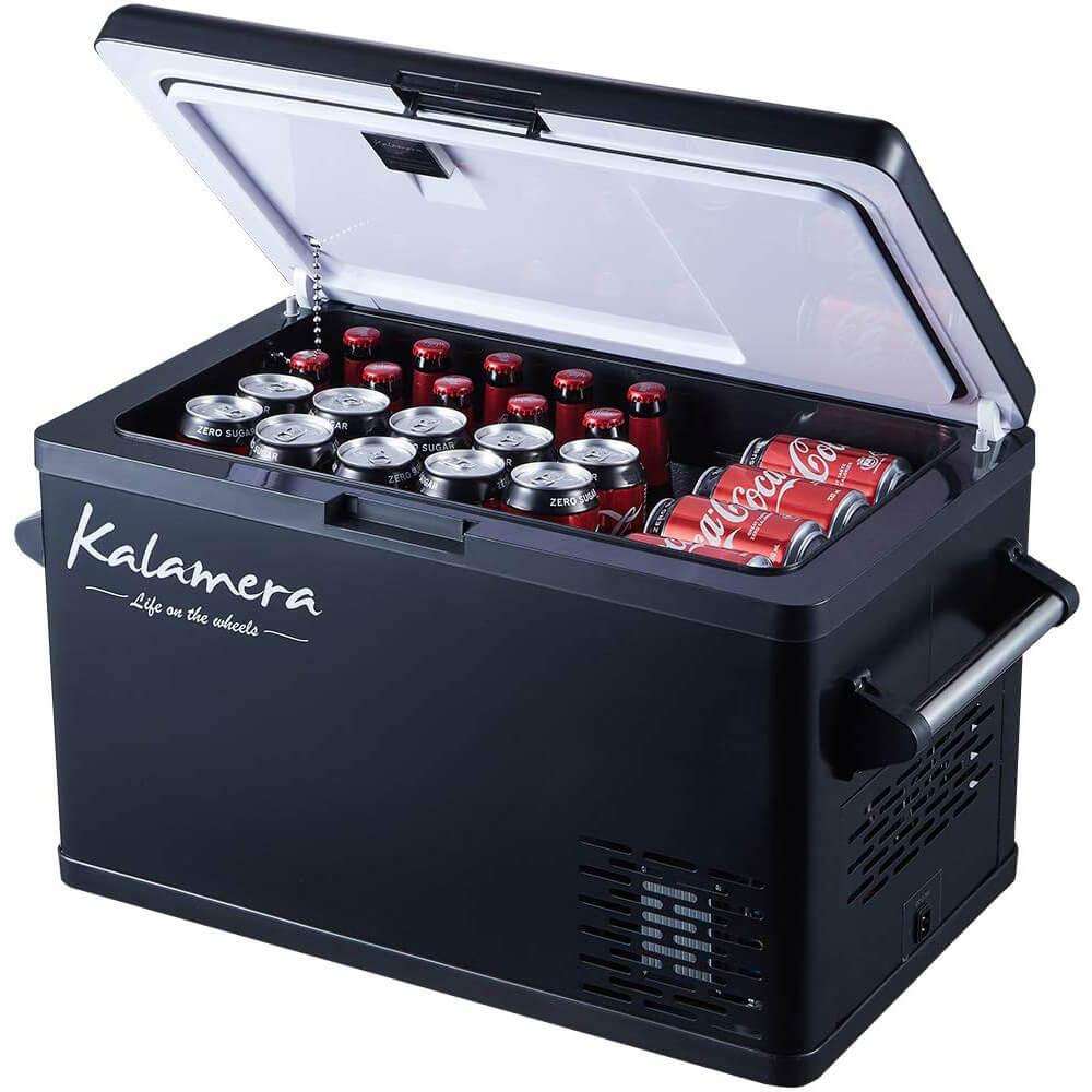 Kalamera Portable Solar Refrigerator