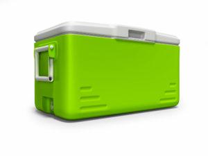 Portable Solar Refrigerator