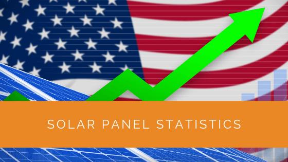 Solar Panel Statistics