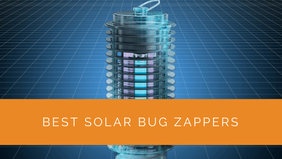 Best Solar Bug Zappers