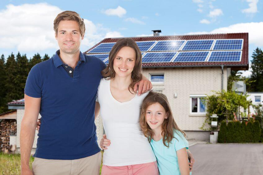 Solar Panels in Safety Harbor